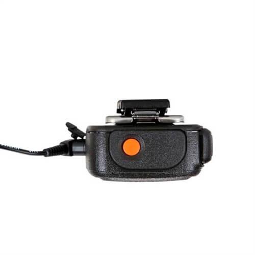 Motorola Solutions PMMN4025A Impress Remote Speaker Mic